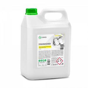 Detergent za pomivalni stroj  5L GraSS Dishwasher (125237)