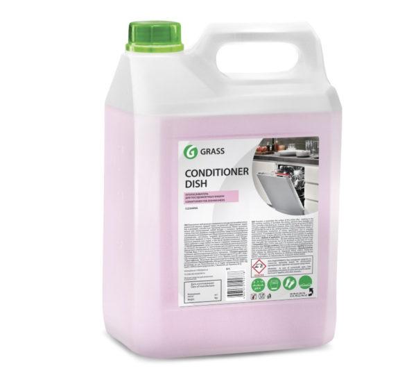 Sredstvo za izpiranje posode  5l GraSS Conditioner Dish (216101)