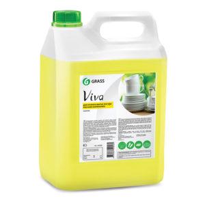 Detergent za pomivanje posode 5l GraSS Viva (345000)
