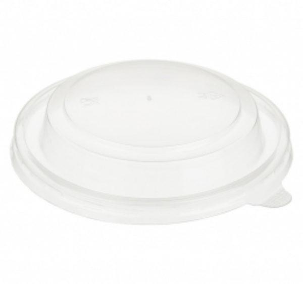 Pokrov PP Complement d=110 mm za posodice 380/520 ml (50 kos/pak)