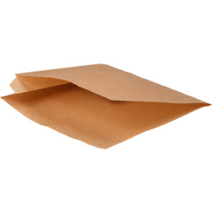 Vrečka za hamburger SANDWICH BAG S 100x120x50 mm (2000 kos/pak)