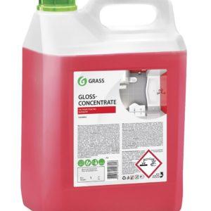 Sanitarno čistilo za odstranjevanje vodnega kamna GraSS Gloss Concentrate koncentrat (125323)