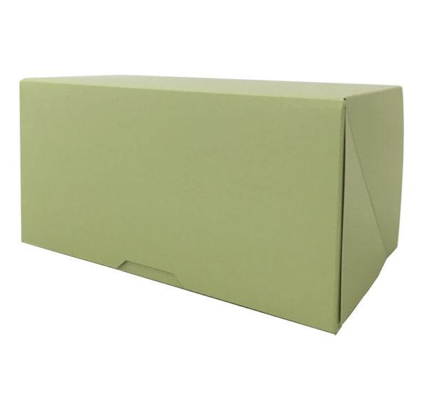 Škatla za sladico 200x120x100mm, meta
