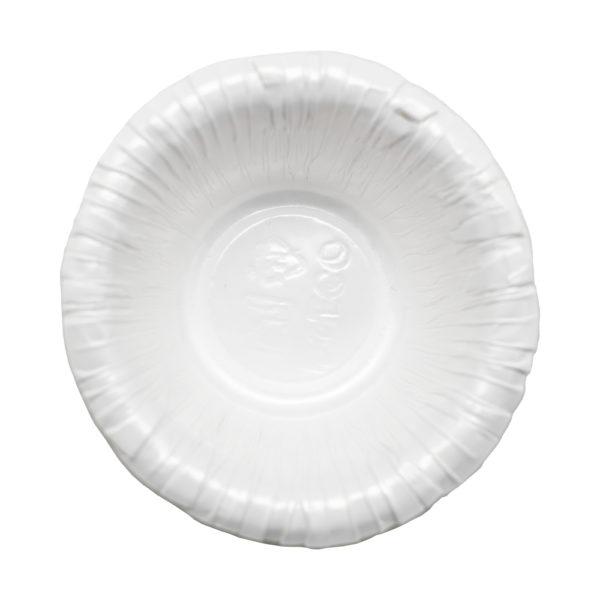 Papirnata posoda ECO SOUS 45 ml d=60 mm h=30 mm za omako (100 kos/pak)