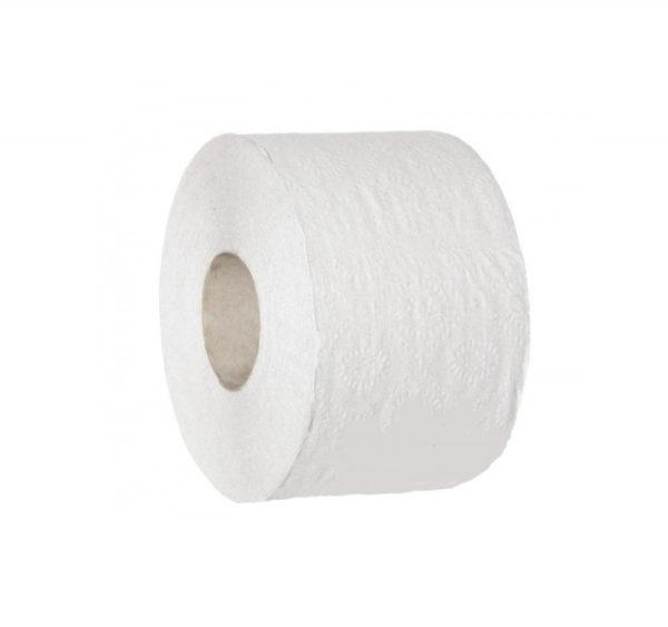 Toaletni papir 2 sl Tomos 150 m beli