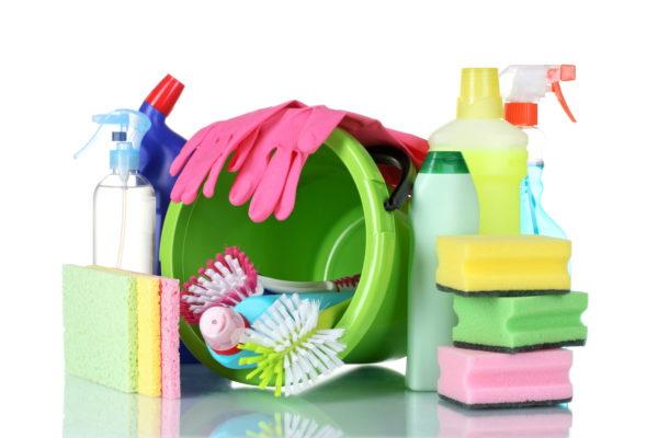 Pripravljena rešitev: Enostavno čiščenje – ustavi prah