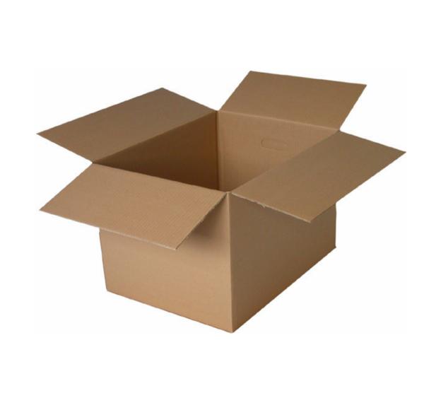 Transportna kartonska škatla 600x400x400 mm
