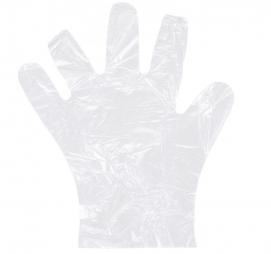Rokavice za enkratno uporabo 100 kos L