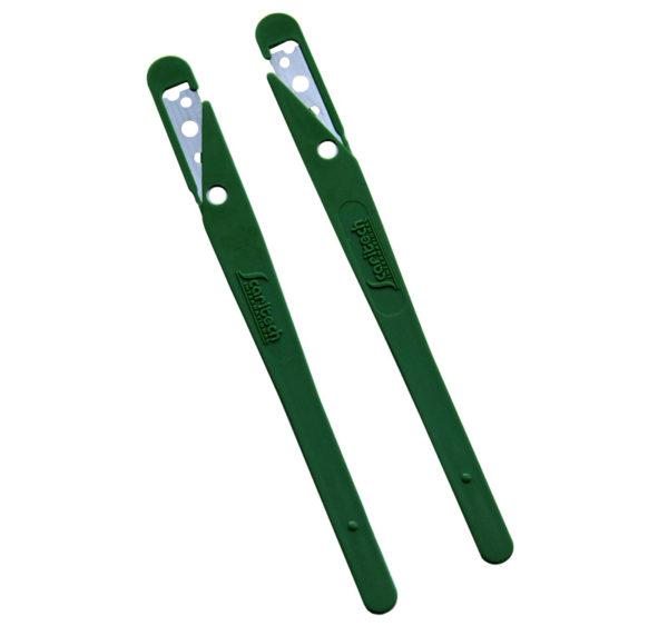 Nož za izdelavo zareze na testu 145×12 mm