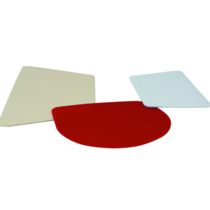 Slaščičarska kartica za testo 135×100 mm