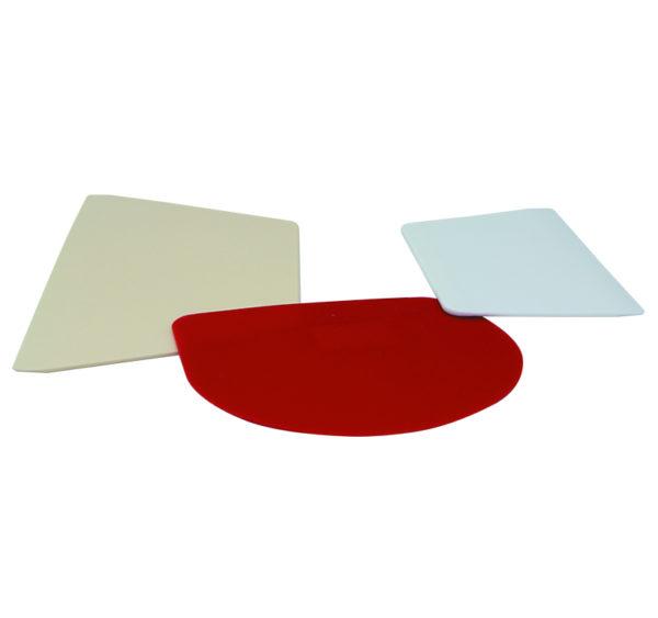 Slaščičarska kartica za testo 212×128 mm
