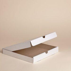 Škatla za pico 310x310x33 mm valovit karton (50 kos/pak)