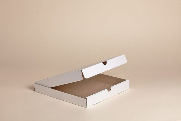 Škatla za pico 310x310x33 mm valovit karton