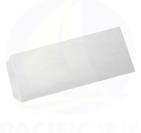 Papirnata vrečka za hot dog 90х30×190 mm (100 kos/pak)