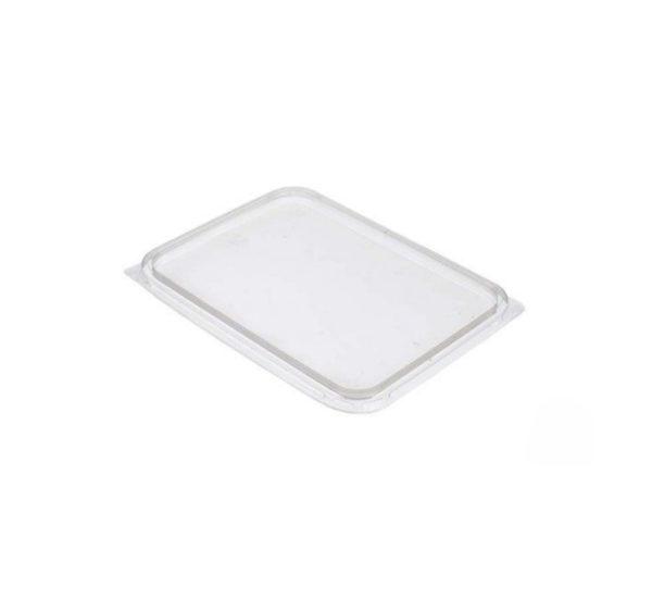 Pokrov PP 179х132 mm prozoren (50 kos/pak)