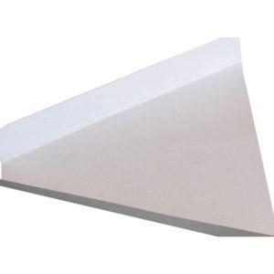 Podstavek za pico 235x235x195x15 mm (1500 kos/pak)
