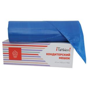 Vrečke za dekoriranje za enkratno uporabo v roli 42cm TaMbien 100 kos/pak