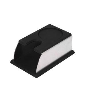 Nosilec za kavno ročko gumiran 14×7.5×6.5 cm