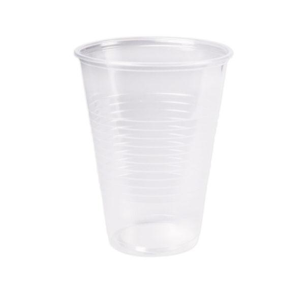 Kozarec PP 200 ml prozoren (100 kos/pak)