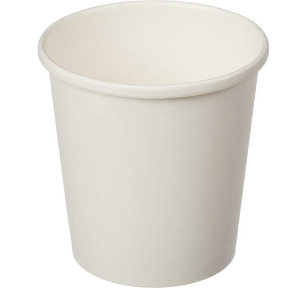 Posoda papirnata za juho Tambien ECO 240 ml d=90 mm h=60 mm bela (25 kos/pak)