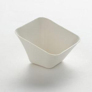 Finger food posodica Sabert Pulp 70x70x mm, 50 ml (50 kos/pak)